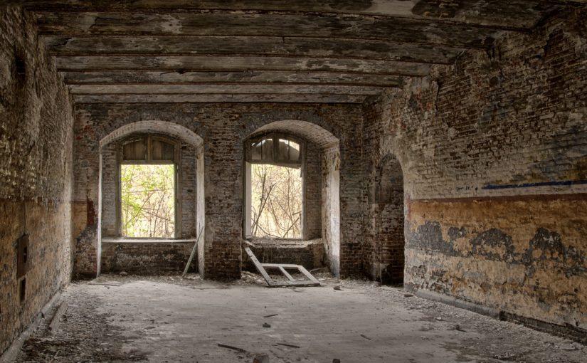 Zgodnie z obowiązującymi wzorami nowo konstruowane domy muszą być oszczędne.